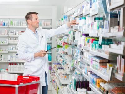 Ärzte und Apotheken